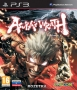 Asura's Wrath (PS3, русская документация)